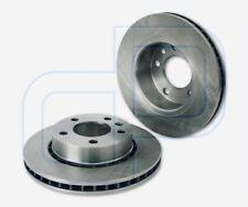 2 Bremsscheiben OPEL Omega A vorne  Vorderachse Durchmesser 258 mm belüftet