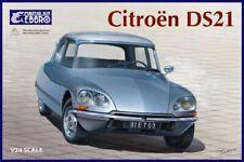 Ebbro Models CITROEN Ds21 1 24 25009