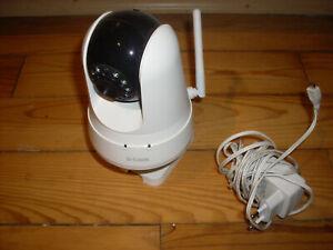 D-Link DCS-5000L WLan Netzwerkkamera