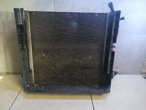 BMW X5 E70 4.8iS RADIATOR PACK 2007-2013