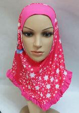 Girls' Hijab