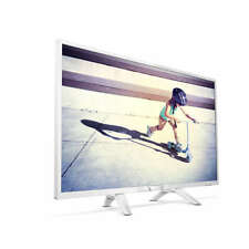 "Tv televisore LED 32"" pollici HD Ultra Sottile Philips a HDMI USB Dvb-t/t2/c"