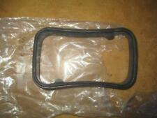 NOS HOLDEN VARAJET CARBY AIR CLEANER RUBBER GASKET WB VC VH VK COMMODORE 3.3L
