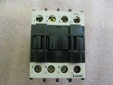 LOVATO BF25C.01-024VDC  3P CONTACTOR 100298