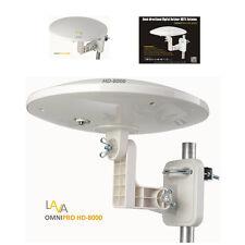 New Lava HD-8000 OmniPro Omni-Directional HDTV Antenna