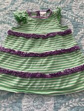 hannah andersson Baby Girl Dress 60 Cm Super Cute