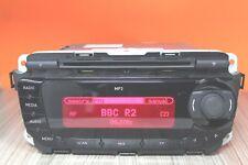SEAT IBIZA CD RADIO MP3 PLAYER CAR STEREO CODE 2008 2009 2010 2011 2012 2013 14
