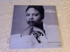 """MILIRA (12""""MAXI)-> """"MERCY MERCY ME (THE ECOLOGY)"""" [US/ 1990/ MOTOWN]"""