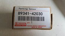 PDC Bumper Reverse Park Aid Assist Parking Sensor for Toyota OEM 89341-42030
