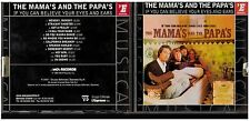 CD - 2201 - THE MAMA'S AND THE PAPA'S