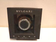 BVLGARI BLACK EAU DE TOILETTE NATURAL SPRAY- NEW IN BOX