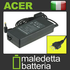 Carica Batteria Alimentatore Acer Aspire 3100 4920G 5610 5630 5738G 5920G (BH2)