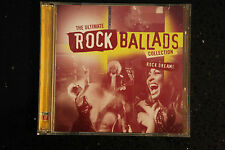 The Ultimate Rock Ballads Collection Rock Dreams  2CD Inxs, Go West  (REF C66)