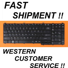 NEW US English keyboard for Toshiba Tecra A11 series, version WITH NUMPAD