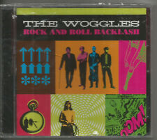 THE WOGGLES - ROCK AND ROLL BACKLASH!!! NR!!!~~~~~~~~~~~~~