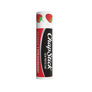 Chapstick Classic - Strawberry (3 Pack)