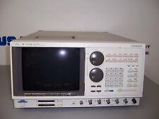 8637 YOKOGAWA DL3110B DIGITAL OSCILLOSCOPE 700310 -1/D/PRN/EXTMEM