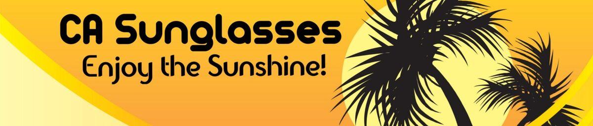 CA Sunglasses
