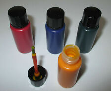 Puffer Bottle Blue Tracked 48 Post Expo 74210 Modellers Rubber Dust Blower