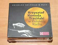 Krzysztof Komeda w Polskim Radiu. Volume 1-5 Box (5CD) Polish Jazz