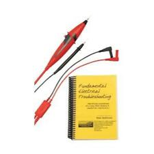 Electronic Specialties 181 LOADpro Bundle -Dyn Test Leads & Fund Electrical Book