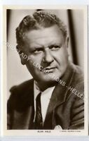 (Ld1138-462) RP, Actor Alan Hale, Unused VG-EX