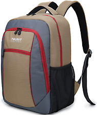 TOURIT Insulated Cooler Backpack Lightweight Backpack Cooler Bag Leak-Proof with