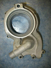 WATER PUMP OIL FILTER HOUSING COVER 2002 CAN-AM 4X4 650 QUEST ROTAX BOMBARDIER