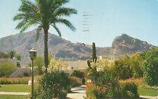 Camelback Inn, Near Phoenix, Arizona.Vintage Postcard.