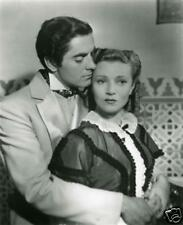 Tyrone Power & Annabella movie star celebrity photo 128