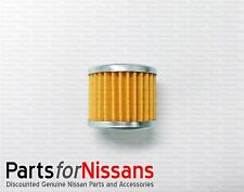 GENUINE NISSAN 1980-1986 720 PICKUP FUEL PUMP FUEL FILTER NEW OEM