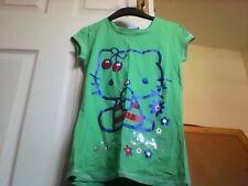 Camiseta Hello Kitty Niñas