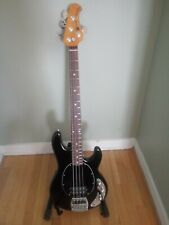 Ernie Ball Music Man Stingray Classic Bass