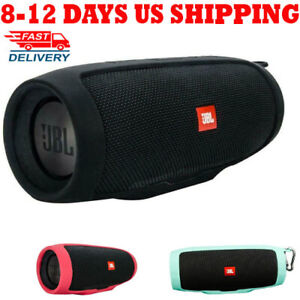 Soft Silicone Cover Speaker Cases For Jbl Charge 3 Bluetooth Speaker Shockproof