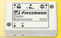 Viessmann 5232 Digital-Bremsmodul für Märklin