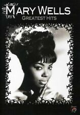 Mary Wells - Greatest Hits [New DVD]