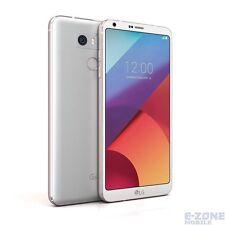 LG  G6 H870DS 4G LTE White 64GB Unlocked Mobile Phone