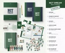 SEALED - HAECHAN VER - Nct DREAM BACK TO SCHOOL KIT - FULL Complete SET - NCT127