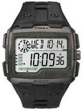 Relojes de pulsera Timex Timex Expedition de goma