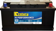 CENTURY DIN85LMF HIGH PERFORMANCE BATTERY SUIT MANY EUROPEAN VEHICLE APPL