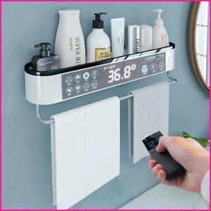 ONEUP Wall Bathroom Shelf Shampoo Cosmetic Shower Shelf Drainage Storage Rack
