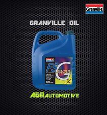 OPEL CORSA B 1.5 D, TD 1993-00 FS G 5W30 GRANVILLE OIL 5 LTR