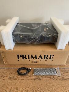 Primare T20 FM Tuner (Black) - Fantastic Conditon - Boxed With Remote