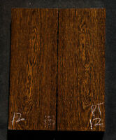 """Partridgewood #12 Knife Scales 5""""x 2""""x 1/2"""" see 100 species in my store"""