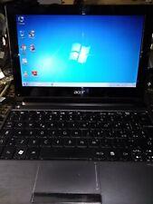 Netbook Acer Aspire One AOD255 E