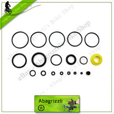 Fox DHX Coil / Van R/RC 1/2'' IMPROVED Damper Service Rebuild/Oil Seal Kit