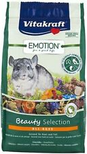 Vitakraft Complete Food for Chinchillas All Ages 600g