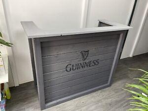Home Bar cladding bar