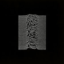 Joy Division UNKNOWN PLEASURES Debut Album NEW SEALED CD