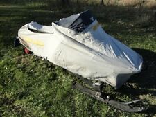 Ski-Doo Snowmobile Cover - S F Ck3 and Zx Chassis - #14264